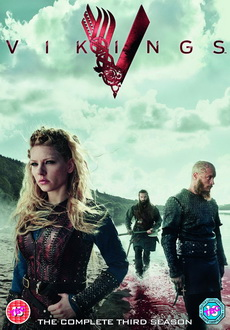 """Vikings"" [S03] EXTENDED.BDRip.x264-SAiNTS"