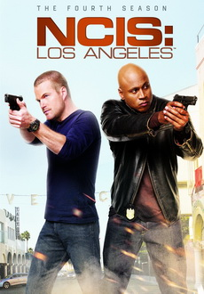 """NCIS: Los Angeles"" [S04] DVDRip.X264-DEMAND"