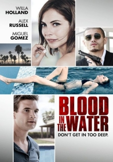 """Blood in the Water"" (2016) HDRip.XviD.AC3-EVO"