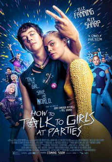 """How to Talk to Girls at Parties"" (2017) BDRip.X264-AMIABLE"