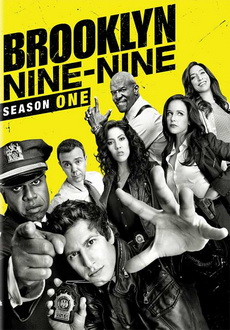 """Brooklyn Nine-Nine"" [S01] DVDRip.X264-REWARD"