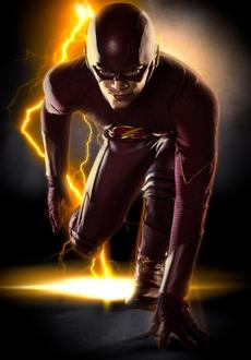 """The Flash"" [S01E01] WEB-DL.x264-THTJ"