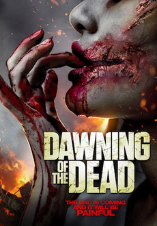 """Dawning of the Dead"" (2017) BDRip.x264-GETiT"