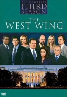 """The West Wing"" [S03] iNTERNAL.DVDRip.x264-TABULARiA"