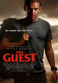 """The Guest"" (2014) FS.DVDRip.x264-FLAME"