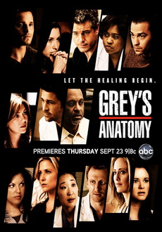 """Grey's Anatomy"" [S07E20] HDTV.XviD-LOL"