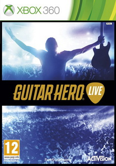 """Guitar Hero Live"" (2015) XBOX360-UNLiMiTED"