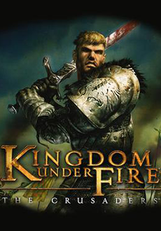 """Kingdom Under Fire: The Crusaders"" (2020) -PLAZA"