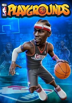 """NBA Playgrounds"" (2017) Repack-RELOADED"