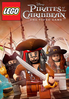 """LEGO Pirates of the Caribbean"" (2011) -PROPHET"