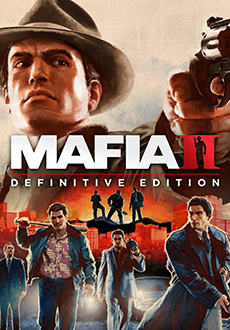 """Mafia II: Definitive Edition"" (2020) -CODEX"