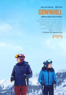 """Downhill"" (2020) BDRip.x264-GECKOS"