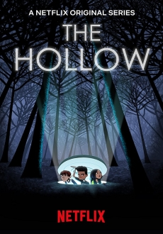 """The Hollow"" [S01] 720p.WEB.x264-EDHD"