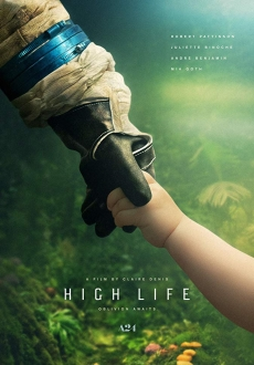 """High Life"" (2018) BDRip.x264-AMIABLE"
