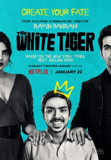 """The White Tiger"" (2021) WEBRip.x264-ION10"