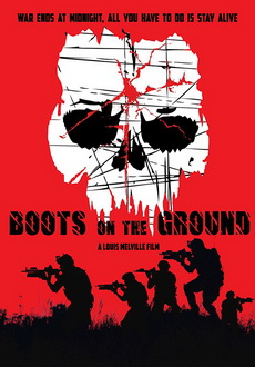 """Boots on the Ground"" (2017) DVDRip.x264-SPOOKS"