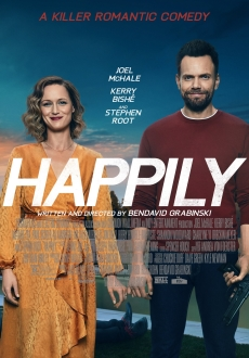 """Happily"" (2021) WEBRip.x264-ION10"