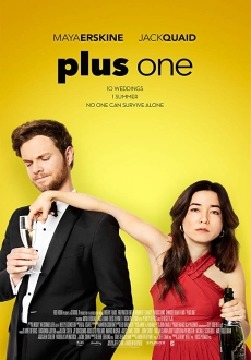 """Plus One"" (2019) BDRip.x264-ROVERS"