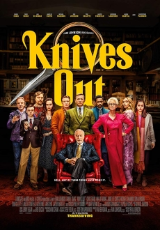 """Knives Out"" (2019) DVDScr.XVID.AC3.HQ.Hive-CM8"