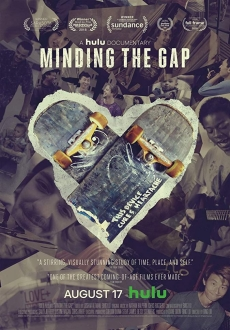 """Minding the Gap"" (2018) LiMiTED.DVDRip.x264-CADAVER"