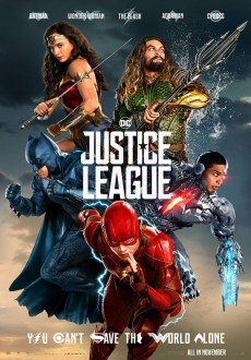 """Justice League"" (2017) HD-TS.X264.HQ-CPG"