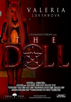 """The Doll"" (2017) WEB-DL.x264-FGT"