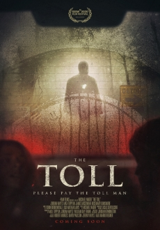 """The Toll"" (2020) BDRip.XviD.AC3-EVO"