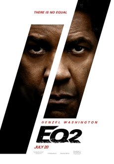 """The Equalizer 2"" (2018) NEW.HD-TS.X264-24HD"