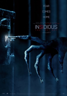 """Insidious: The Last Key"" (2018) TS.AAC.x264-THESTiG"