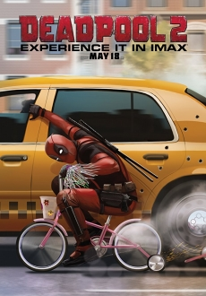 """Deadpool 2"" (2018) 720p.KORSUB.HDRip.x264-NON"
