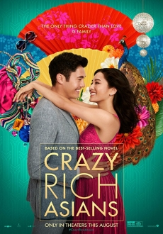 """Crazy Rich Asians"" (2018) HDTS.XviD-AVID"
