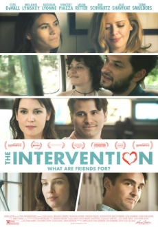 """The Intervention"" (2016) WEB-DL.x264-FGT"