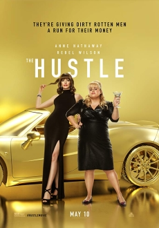 """The Hustle"" (2019) BDRip.x264-DRONES"