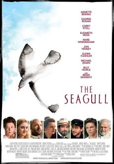 """The Seagull"" (2018) LiMiTED.DVDRip.x264-LPD"