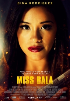 """Miss Bala"" (2019) BDRip.x264-DRONES"