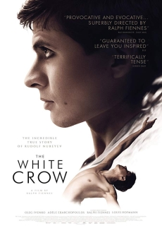 """The White Crow"" (2018) BDRip.X264-AMIABLE"