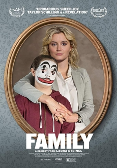 """Family"" (2018) DVDRip.x264-WiDE"