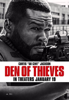 """Den of Thieves"" (2018) 720p.HD-TS.x264-CPG"