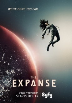 """The Expanse"" [S01E02] HDTV.x264-KILLERS"