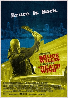 """Death Wish"" (2018) HD-TS.XViD.AC3-ETRG"