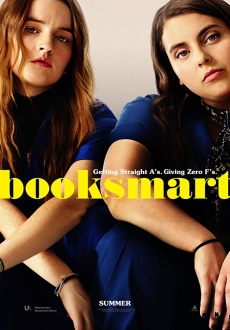 """Booksmart"" (2019) PL.BDRip.x264-PSiG"
