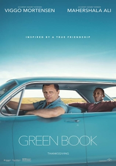 """Green Book"" (2018) DVDScr.Xvid.AC3.HQ.Hive-CM8"