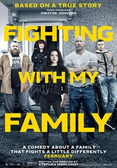 """Fighting with My Family"" (2019) PL.DC.BDRiP.x264-PSiG"