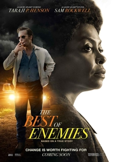 """The Best of Enemies"" (2019) PL.BDRiP.x264-PSiG"