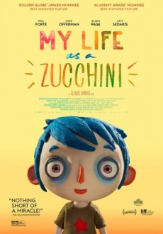 """My Life as a Zucchini"" (2016) LiMiTED.DVDRip.x264-LPD"