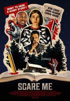 """Scare Me"" (2020) BRRip.XviD.AC3-EVO"