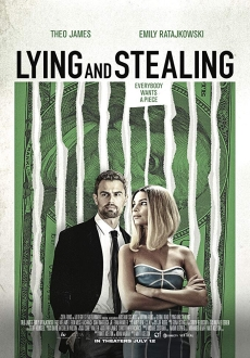 """Lying and Stealing"" (2019) WEB-DL.x264-FGT"