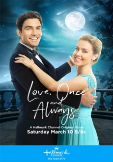 """Love, Once and Always"" (2018) HDTV.x264-W4F"