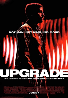 """Upgrade"" (2018) HDTS.XviD-AVID"