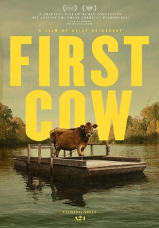 """First Cow"" (2019) WEB-DL.x264-FGT"